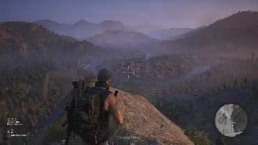 Tom Clancy's Ghost Recon Wildlands Open Beta