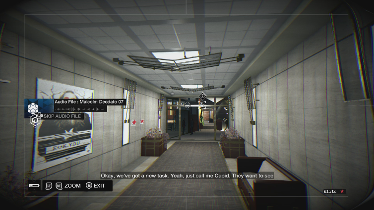 wiLLYb0ifR3Sh playing Watch_Dogs