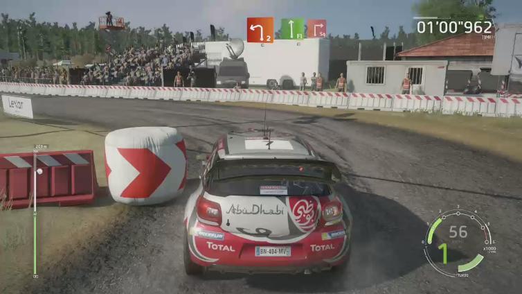 wookieepuppy playing WRC 6